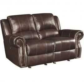 Sir Rawlinson Collection 650162 Reclining Loveseat