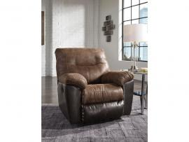 Follett-Coffee Collection 65202-25 Recliner