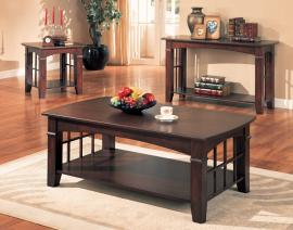 Brentwood Collection 700008 Coffee Table Set
