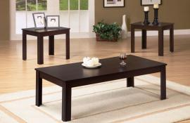 Pryor Collection 700215 Coffee Table Set