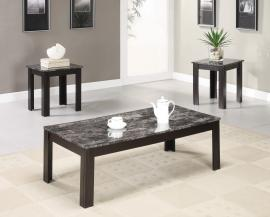 Gracie Collection 700375 Coffee Table Set