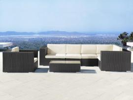 St Thomas Collection 701000 Modular Sectional Patio Outdoor Furniture
