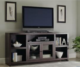 Breckinridge by Scott Living 701036 Dark Cappuccino TV Console