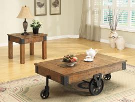 Sheida Collection 701458 Coffee Table Set