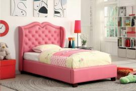 Belle Collection 7016PKF Full Bed Frame
