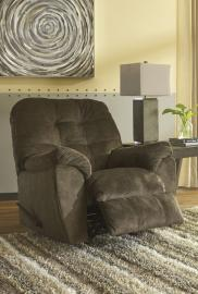 Accrington 70508 by Ashley Recliner
