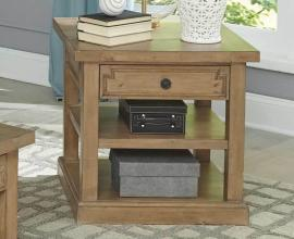 Florence 705407 End Table by Donny Osmond