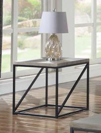 Coaster 705617 End Table