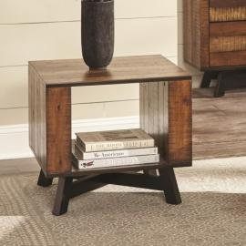 Scott Living 705637 End Table