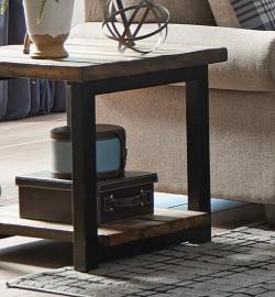 Scott Living 705677 End Table