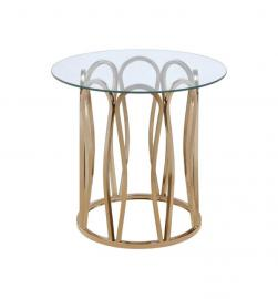 Scott Living 705787 End Table