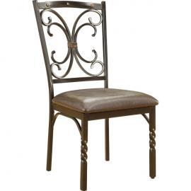 Burril by Acme 70586 Dining Chair Set of 2