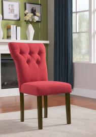 Effie by Acme 71521 Dining Side Chair Set of 2
