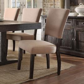 Eliana by Acme 71712 Dining Side Chair Set of 2