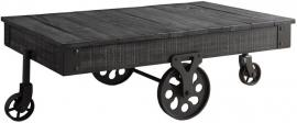 Coaster 720578 Rusty Grey Coffee Table