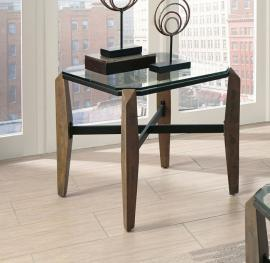 Amsterdam 720947 End Table by Donny Osmond