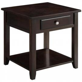 Coaster 721037  End Table