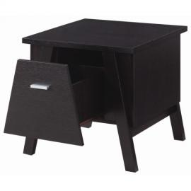 Coaster 721137  End Table