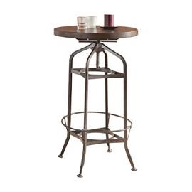 Kaeso by Acme 72380 Bar Height Table