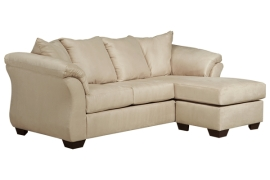 Darcy Collection 75000 Sectional with Chaise