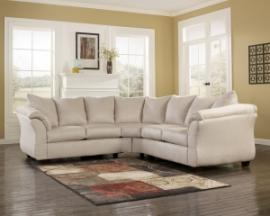 Darcy Collection 75000 Sectional Sofa