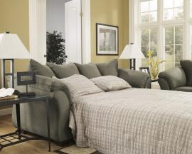 Darcy Collection 75003 Full Sleeper Sofa