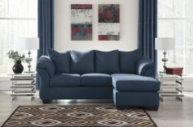 Darcy 75007 by Ashley  Sectional with Chaise