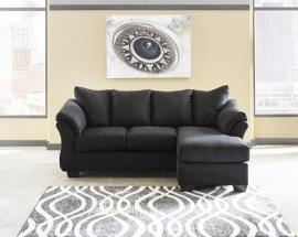 Darcy 75008 by Ashley Sectional with Chaise