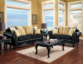 Thelon Collection 7605 Sofa & Loveseat Set