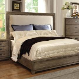 antler collection 7615ck california king bed frame