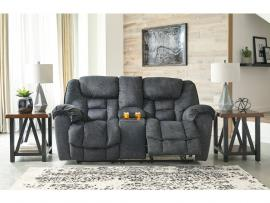 Capehorn-Granite by Ashley 76902-94 Reclining Lovseat