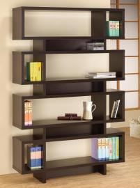 Tiffany Collection 800307 Bookcase