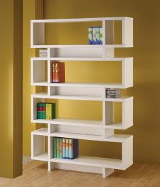 Tiffany Collection 800308 Bookcase