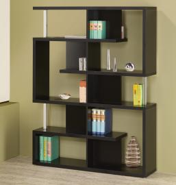 Lin Collection 800309 Bookcase