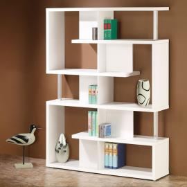 Lin Collection 800310 Bookcase