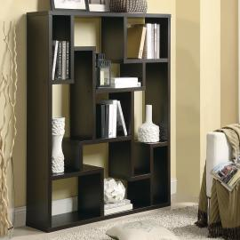 Charles Collection 800316 Bookcase