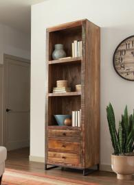 Rustic Collection 800819 Bookcase