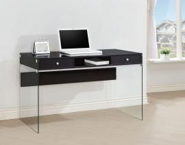 Jeffrey Collection 800830 Computer Desk