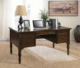 Rochelle Collection 800850 Office Desk