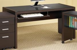 Skylar Collection by Coaster 800901 Home Office Desk