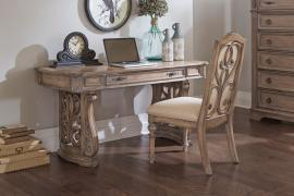 Claudia 801100 Elegant Wooden Writing Desk