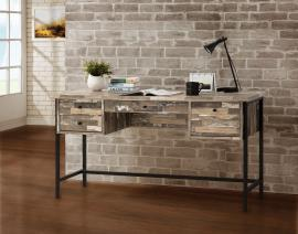 Tracy Collection 801235 Rustic-Style Writing Desk