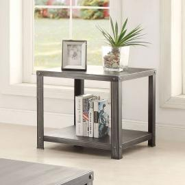 Sarina 80372 End Table by Acme