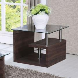 Alfie 80407 End Table by Acme