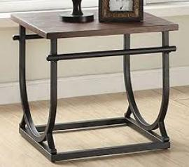 Debbie 80456 End Table by Acme