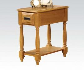 Grabard 80510 End Table by Acme