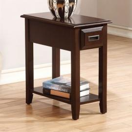 Flin 80518 End Table by Acme