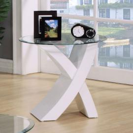 Pervis 80862 End Table by Acme