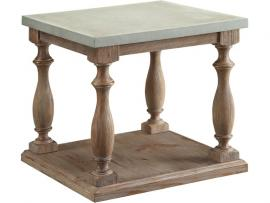 Leah 80901 End Table by Acme