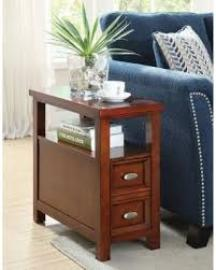 Perrie 80921 End Table by Acme
